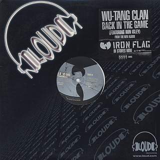 Wu-Tang Clan / Back In The Game