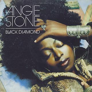Angie Stone / Black Diamond