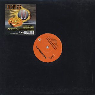 Arsonists / Backdraft