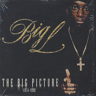 Big L / The Big Picture 1974-1999