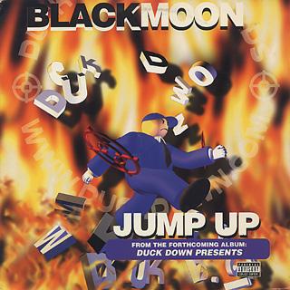 Black Moon / Jump Up
