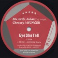 Blu, Exile, Johaz, Choosey & HUNGER / EyeSheTell (Limited 7inch)