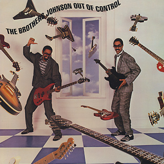 Brothers Johnson / Out Of Control