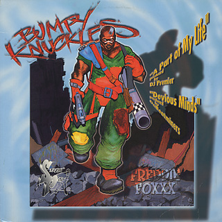Bumpy Knuckles / A Part Of My Life