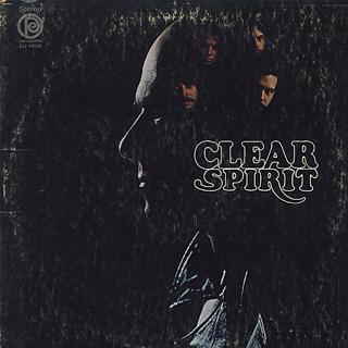 Clear / Spirit