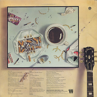 Dennis Coffey / Back Home back