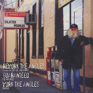 Dilated Peoples / Rework The Angels