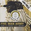 Dillinger,Trinity, Wayne Wade, Al Campbell & Junior Tamlin / Five Man Army