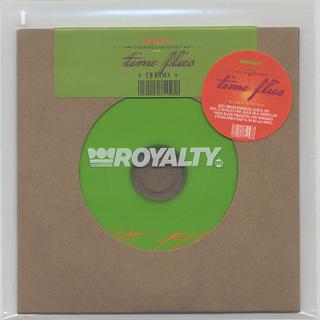 DJ Kiyo / Time Files