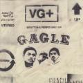 GAGLE / VG+ (Limited 2LP)