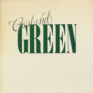 Garland Green / S.T.