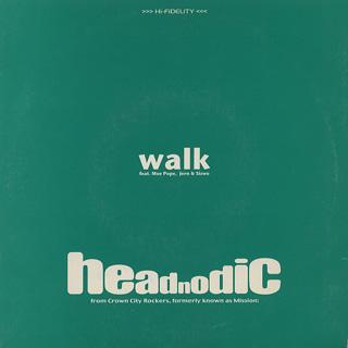 Headnodic / Walk