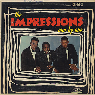 Impressions / One By One