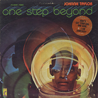 Johnnie Taylor / One Step Beyond