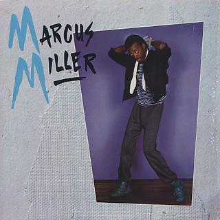 Marcus Miller / S.T.