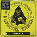 MF Doom / Special Herbs Volumes 3 & 4