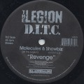 Molecules & Showbiz / Revenge