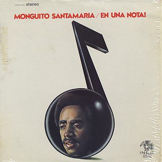 Monguito Santamaria / En Una Nota!
