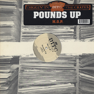 M.O.P. / Pounds Up