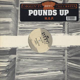 M.O.P. / Pounds Up