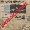 Nina Simone / In Concert Emergency Ward!
