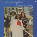 Pam Todd and Love Exchange / Let's Get Together