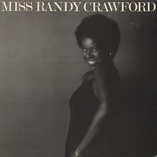 Randy Crawford / Miss Randy Crawford