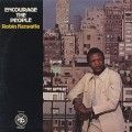 Robin Kenyatta / Encourage The People