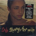 Sade / Stronger Than Pride
