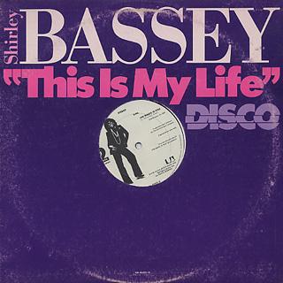 Shirley Bassey / This Is My Life (LaVita)