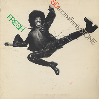 Sly And The Family Stone / Fresh