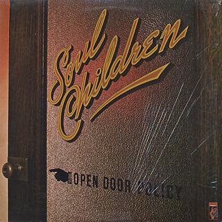 Soul Children / Open Door Policy
