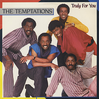 Temptations / Truly For You
