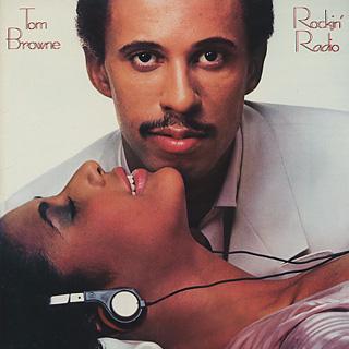 Tom Browne / Rockin' Radio