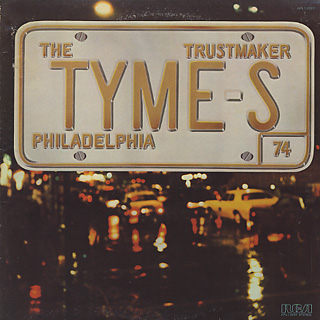 Tymes / Trustmaker