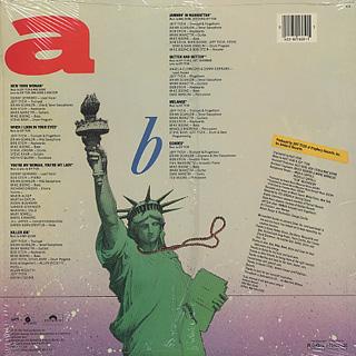Tyzik / Jammin' In Manhattan back
