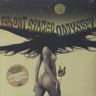V.A. / Far Out Spaced Oddyssey