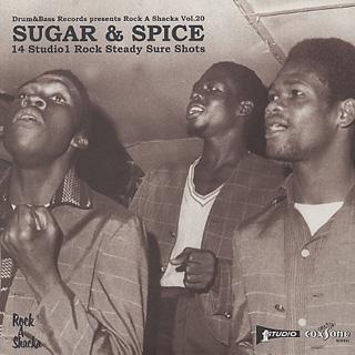 V.A. / Sugar & Spice (CD)
