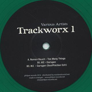 V.A. / Trackworx 1