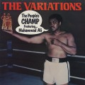 Variations / The People's Champ