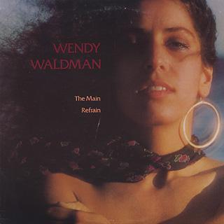 Wendy Waldman / The Main Refrain