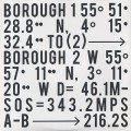 6th Borough Project / Borough To Borough Remixes