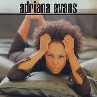 Adriana Evans / S.T.