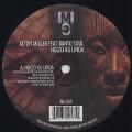 Alotn Miller Feat. Bantu Soul / Ngizo Ku Linda
