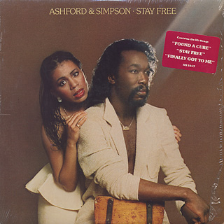 Ashford & Simpson / Stay Free