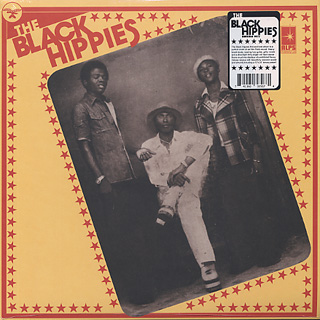 Black Hippies / S.T. front