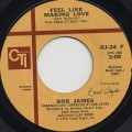 Bob James / Feel Like Making Love