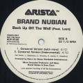 Brand Nubian Feat. Loon / Back Up Off The Wall-1