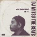 DJ Mitsu The Beats / New Awakening (2LP)