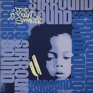 Djinji Brown / Sirround Sound